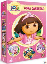 Imprimer le dessin en couleurs : Dora, numéro 117775