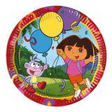 Imprimer le dessin en couleurs : Dora, numéro 117783