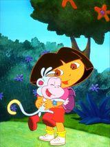 Imprimer le dessin en couleurs : Dora, numéro 117784