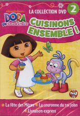 Imprimer le dessin en couleurs : Dora, numéro 117785