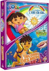 Imprimer le dessin en couleurs : Dora, numéro 117787