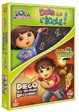 Imprimer le dessin en couleurs : Dora, numéro 117788
