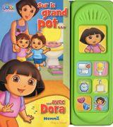 Imprimer le dessin en couleurs : Dora, numéro 117792
