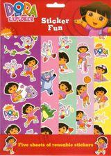 Imprimer le dessin en couleurs : Dora, numéro 117798