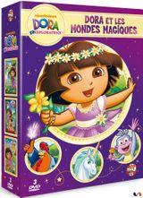 Imprimer le dessin en couleurs : Dora, numéro 117800