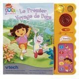 Imprimer le dessin en couleurs : Dora, numéro 136866
