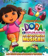 Imprimer le dessin en couleurs : Dora, numéro 367803