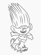 Imprimer le coloriage : DreamWorks, numéro 17aa9dd