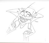 Imprimer le coloriage : DreamWorks, numéro 1b9ecc7d