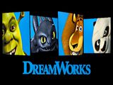 Imprimer le dessin en couleurs : DreamWorks, numéro 547105