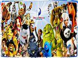 Imprimer le dessin en couleurs : DreamWorks, numéro 547107