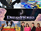 Imprimer le dessin en couleurs : DreamWorks, numéro 547111