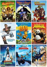 Imprimer le dessin en couleurs : DreamWorks, numéro 547115