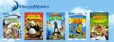 Imprimer le dessin en couleurs : DreamWorks, numéro 547116