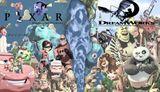 Imprimer le dessin en couleurs : DreamWorks, numéro 547135