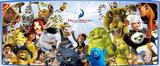 Imprimer le dessin en couleurs : DreamWorks, numéro 671164