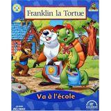 Imprimer le dessin en couleurs : Franklin, numéro 10725
