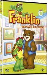 Imprimer le dessin en couleurs : Franklin, numéro 10732