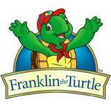 Imprimer le dessin en couleurs : Franklin, numéro 10735