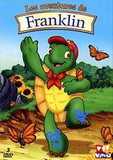 Imprimer le dessin en couleurs : Franklin, numéro 10740