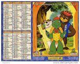 Imprimer le dessin en couleurs : Franklin, numéro 118779