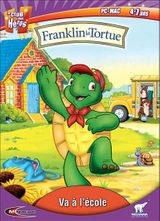 Imprimer le dessin en couleurs : Franklin, numéro 14850