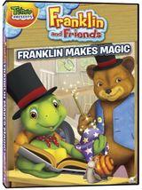 Imprimer le dessin en couleurs : Franklin, numéro 14860