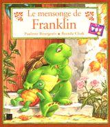 Imprimer le dessin en couleurs : Franklin, numéro 14861