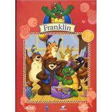 Imprimer le dessin en couleurs : Franklin, numéro 476606