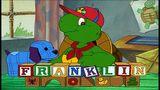 Imprimer le dessin en couleurs : Franklin, numéro 593348