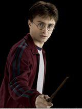 Imprimer le dessin en couleurs : Harry Potter, numéro 117185