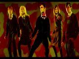 Imprimer le dessin en couleurs : Harry Potter, numéro 117189