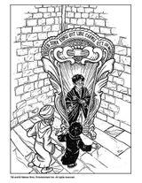 Imprimer le coloriage : Harry Potter, numéro 141772