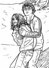Imprimer le coloriage : Harry Potter, numéro 347