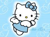 Imprimer le dessin en couleurs : Hello Kitty, numéro 116872