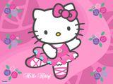 Imprimer le dessin en couleurs : Hello Kitty, numéro 116875