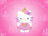 Imprimer le dessin en couleurs : Hello Kitty, numéro 116886