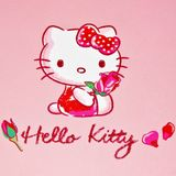 Imprimer le dessin en couleurs : Hello Kitty, numéro 12e2683a