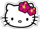 Imprimer le dessin en couleurs : Hello Kitty, numéro 146efd48