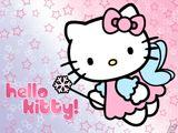 Imprimer le dessin en couleurs : Hello Kitty, numéro 156261