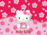 Imprimer le dessin en couleurs : Hello Kitty, numéro 18785