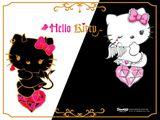 Imprimer le dessin en couleurs : Hello Kitty, numéro 18791