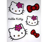 Imprimer le dessin en couleurs : Hello Kitty, numéro 20408