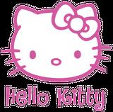 Imprimer le dessin en couleurs : Hello Kitty, numéro 69333