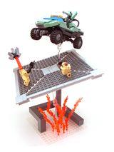Imprimer le dessin en couleurs : Lego, numéro 120808