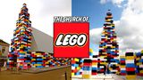 Imprimer le dessin en couleurs : Lego, numéro 120816