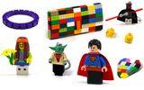 Imprimer le dessin en couleurs : Lego, numéro 137651