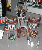 Imprimer le coloriage : Lego, numéro 147819