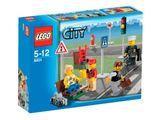 Imprimer le dessin en couleurs : Lego, numéro 159252