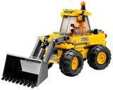 Imprimer le dessin en couleurs : Lego, numéro 159253